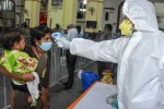 இந்தியாவில் ஏறுமுகத்தில் கொரோனா; ஒரேநாளில் 3.14 லட்சம் பேர் பாதிப்பு