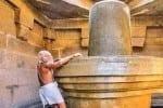 ஹம்பி படவிலிங்க அர்ச்சகர் கிருஷ்ண பட் காலமானார்