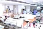 ஆக்ஸிஜன் பற்றாக்குறை: டில்லியில் 8 பேர் உயிரிழப்பு