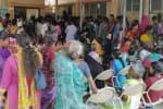 தவிர்க்கலாமே : அரசு மருத்துவமனைகளில் கூட்ட நெரிசல்கள்; சிரமத்தை சந்திக்கும் மருத்துவ பணியாளர்கள்