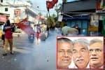 கேரளாவில் இடதுசாரிகள் ஆட்சியை தக்க வைத்தார் பினராயி