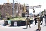 ஆந்திரா: 14 நாட்களுக்கு மே 5 முதல் பொதுமுடக்க நேரம் நீட்டிப்பு