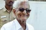 சமூக ஆர்வலர் 'டிராபிக்' ராமசாமி காலமானார்