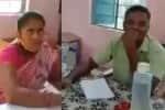 ரேஷன் கார்டுக்கு லஞ்சம்:  தாசில்தார் 'சஸ்பெண்ட்'