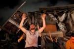 இஸ்ரேல் - ஹமாஸ் இடையே போர் நிறுத்தம்: பாலஸ்தீனர்கள் கொண்டாட்டம்