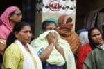 அடுக்குமாடி கட்டடம் இடிந்து மும்பையில் 11 பேர் பலி