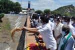 பயிரிடும் பரப்பை 75 சதவீதமாக உயர்த்த இலக்கு: மேட்டூர் அணையை திறந்த முதல்வர் ஸ்டாலின் உறுதி