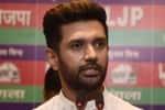 லோக் ஜனசக்தி கட்சி தலைவர் பதவியிலிருந்து சிராக் பஸ்வான் நீக்கம்