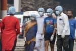 இந்தியாவில் கோவிட் சிகிச்சையில் உள்ளோர் எண்ணிக்கை தொடர்ந்து குறைவு
