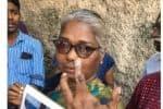 ஏழு பேரை கவர்னர் விடுவிக்க மாட்டார்: அனுசுயா