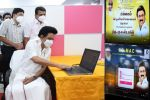 மின் நுகர்வோர் சேவை மையம்: துவக்கி வைத்தார் ஸ்டாலின்