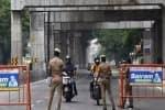 தமிழகத்தில் இன்று முதல் 27 மாவட்டங்களில் கூடுதல் தளர்வுகளுடன் ஊரடங்கு அமல்