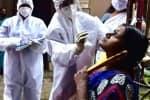 தமிழகத்தில் 7,427 பேராக குறைந்த தினசரி கோவிட் பாதிப்பு