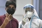 இந்தியாவில் 2.9 கோடியை நெருங்கிய கோவிட் டிஸ்சார்ஜ்