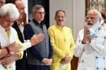 ஜம்மு - காஷ்மீருக்கு விரைவில் சட்டசபை தேர்தல்