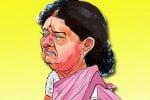 கொலை மிரட்டல்: சசிகலா மீது வழக்கு