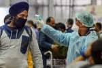 கோவிட்: இந்தியாவில் ஏறுமுகத்தில் டிஸ்சார்ஜ் எண்ணிக்கை