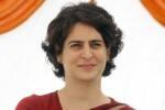பா.ஜ.,வை தோற்கடிக்க கூட்டணி: உ.பி.,யில் பிரியங்கா ஆவேச பேச்சு