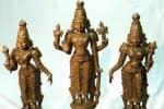 'வெளிநாட்டில் உள்ள சிலைகள் மீட்கப்படும்' ; அமைச்சர் சேகர்பாபு