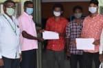 மகிழ்ச்சி:  கடலூர் மாவட்டத்தில் மாணவ, மாணவிகள்...பிளஸ் 2 படித்த 32 ஆயிரத்து 278 பேரும் தேர்ச்சி