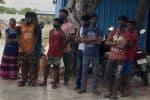 சிவகாசியில் கொத்தடிமைகள் 14 பேர் மீட்பு