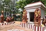 தட்சின் சித்ராவில் ஆடிப்பெருக்கு கொண்டாட்டம்
