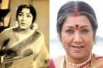 பழம்பெரும் நடிகை ஜெயந்தி காலமானார்