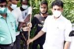 '9ம் வகுப்பு முதல் பிளஸ் 2 வரை  பள்ளிகளை திறக்க ஆலோசனை'