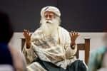 ஆன்மிகத்தை மக்களிடம் சேர்ப்பதே ஆசை:  சத்குரு பேச்சு