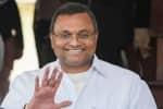தலைவர் பதவிக்கு கார்த்தி தீவிரம்!