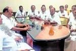 ஸ்டாலினை சந்திக்க அ.தி.மு.க., 'மாஜி' எம்.பி., தயார்