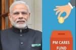 'பி.எம்., கேர்ஸ்' உதவி; 292 குழந்தைகள் பதிவு
