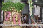 அண்ணாமலையார் கோயிலில் ஆடி பிரம்மோற்சவ  கொடியேற்றம்