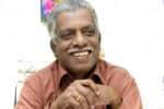 'மூலிகை மணி' ஆசிரியர்  வெங்கடேசன் காலமானார்
