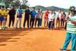 பயிற்சி மையம் அவசியம்: முன்னாள் ஒலிம்பிக் வீரர் கருத்து