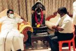 'குதர்க்கவாதிகள்  விமர்சிக்கின்றனர்' : திருமாவளவன்