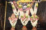 கோவில்களில் ஆடி அமாவாசை சிறப்பு பூஜை