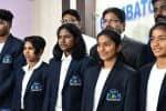உலக கோப்பை மினி கால்பந்து போட்டி: தமிழகத்தை சேர்ந்த 6 பேர் தேர்வு
