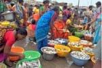 சென்னை காசிமேடில் மீன் விற்பனை... புதிய கட்டுப்பாடுகள் அமல்