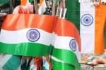 பிளாஸ்டிக்கில் தேசியக்கொடி: மத்திய அரசு தடை