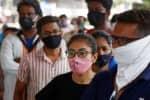 இந்தியாவில் 97.4 % பேர் கோவிட் பாதிப்பில் இருந்து குணம்