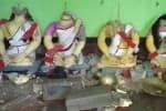 வங்க தேசத்தில் அட்டூழியம்; 4 இந்துக் கோவில்கள் சூறை