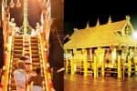 சபரிமலை ஐயப்பன் கோவில் நடை திறப்பு: தினமும் 15 ஆயிரம் பக்தர்களுக்கு அனுமதி
