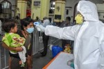 கோவிட்: இந்தியாவில் மேலும் 39 ஆயிரம் பேர் டிஸ்சார்ஜ்