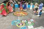 ஓணம் கொண்டாட்டம்: சாதனைக்கு சமர்ப்பணம்