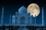 தாஜ்மஹாலை இரவில் ரசிக்க இன்று முதல் மீண்டும் அனுமதி
