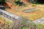 தடுப்பணைகளுக்கு ஒரு சொட்டு நீர்...வந்து சேரல!நீர்வழிப்பாதைகளை மூடுவதால் வறட்சி