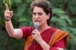 பெண்களின் துன்பம், வலியை பற்றி எப்போது பேசுவோம்?: பிரியங்கா கேள்வி