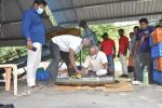 பழநி மலைக் கோயில்  'ரோப்கார்' சாப்ட் ஆய்வு