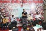 உள்ளாட்சி தேர்தல்: கமல் ஆலோசனை